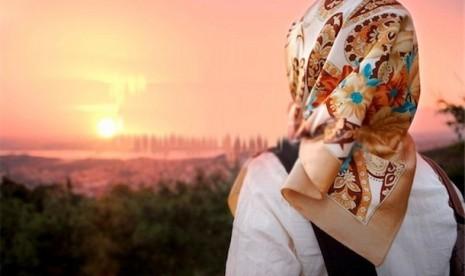 wanita-muslim